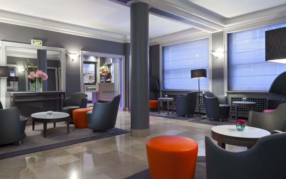 Timhotel Opéra Blanche Fontaine – 4 Sterne – Montmartre