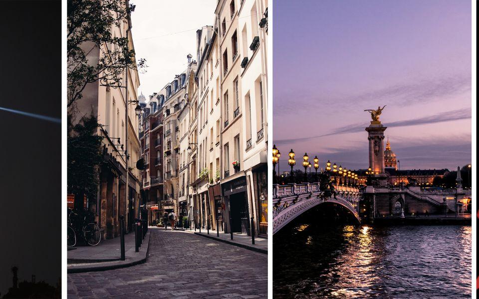 Soggiorno romantico a Parigi - Timhotel